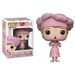 I Love Lucy - Lucy Factory