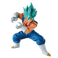 Vegetto Super Saiyan Blue Kamehame-ha