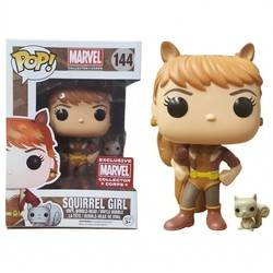 Marvel Collector Corps - Squirrel Girl