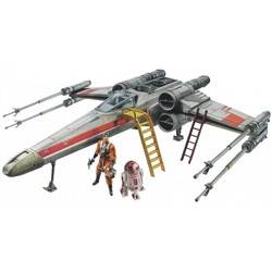 Wedge Antilles' X-Wing Starfighter