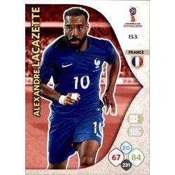 Alexandre Lacazette - France
