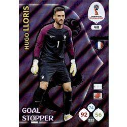 Hugo Lloris - France