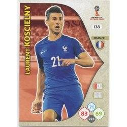 Laurent Koscielny - France