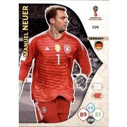 Manuel Neuer - Germany