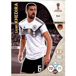 Sami Khedira - Germany