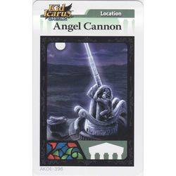 Angel Cannon