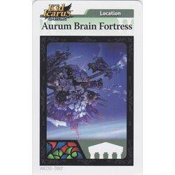 Aurum Brain Fortress