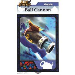 Ball Cannon