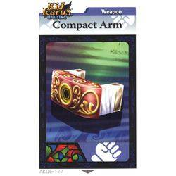 Compact Arm