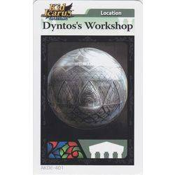 Dyntos's Workshop