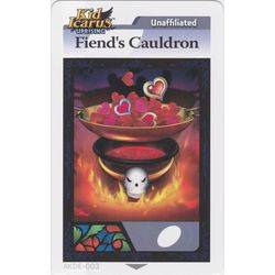 Fiend's Cauldron