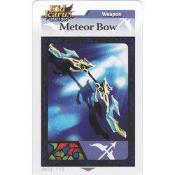 Meteor Bow