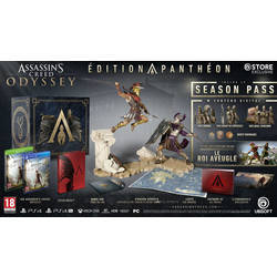 Assassin's Creed Odyssey : Pantheon Edition