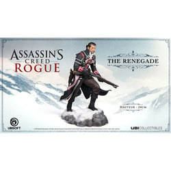 Assassin's Creed Rogue: Shay the Renegade