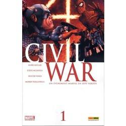 Civil War 1/7