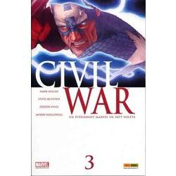 Civil War 3/7