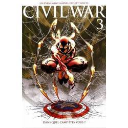 Civil War 3/7 - Variant