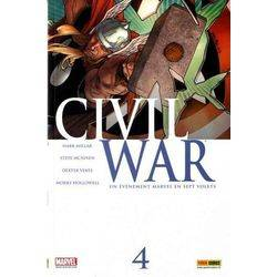 Civil War 4/7
