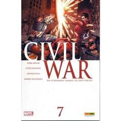 Civil War 7/7