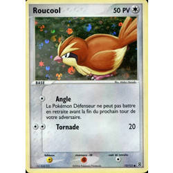 Roucool Holographique