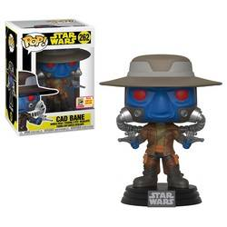 Star Wars - Cad Bane