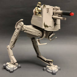 Imperial AT-DT Walker