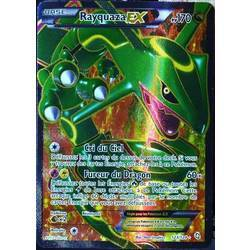 Rayquaza-EX Holographique
