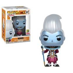 Dragon Ball Super - Whis Metallic