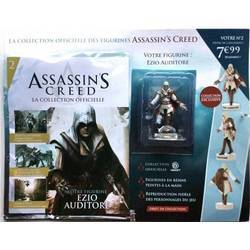 Assassin's Creed: Ezio AUDITORE