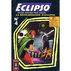 La réincarnation d'Eclipso