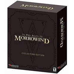 The Elder Scroll 3 Morrowind
