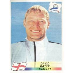 David Batty - ENG