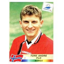 Tore Andre Flo - NOR