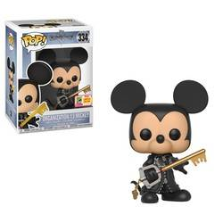 Kingdom Hearts - Organization 13 Mickey