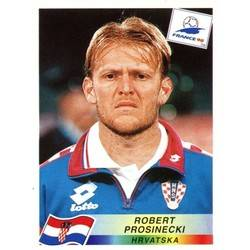 Robert Prosinecki - CRO