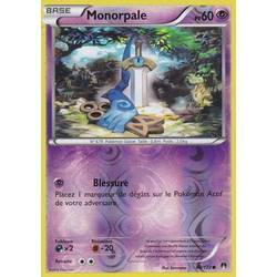 Monorpale Reverse