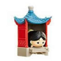 Mulan Mystery Pack
