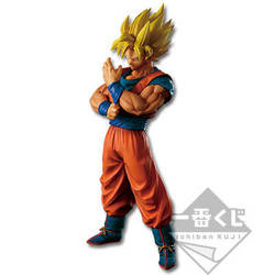 Son Goku : Ichiban Kuji Dragon Ball Memories A
