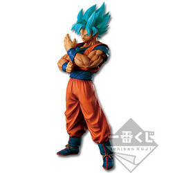 Son Goku : Ichiban Kuji Dragon Ball Memories C