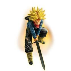 Trunks : Ichiban KUJI Super Battle D