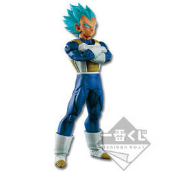 Vegeta : Ichiban Kuji Dragon Ball Memories Last One