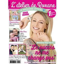 L'atelier de Roxane - Le magazine officiel
