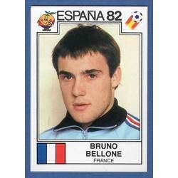 Bruno Bellone - France