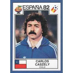Carlos Caszely - Chile
