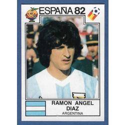 Ramon Angel Diaz - Argentina