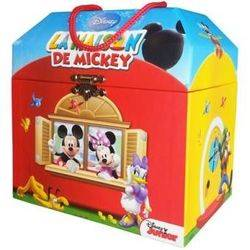 Coffret Collector - La maison de Mickey