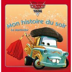 Cars Toon - Le Martindor