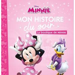 Minnie - La boutique de Minnie