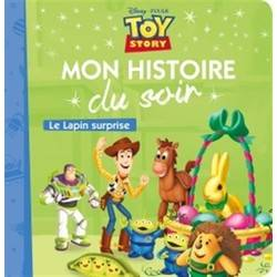Toy Story - Le Lapin Surprise