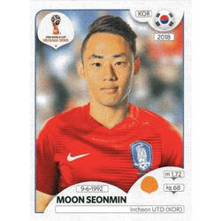 Moon Seonmin - Korea Republic